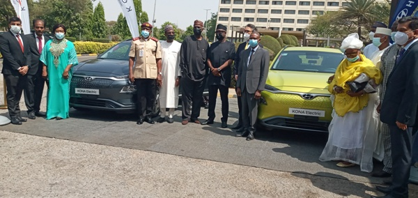 FG to begin Electric Vehicle Pilot Programme in 3 universities