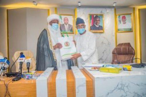 Hajj: Sultan tasks NAHCON on service delivery