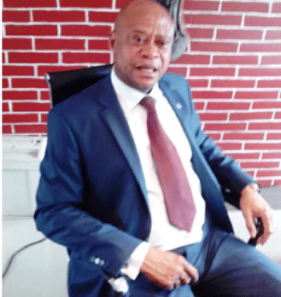 UPDATED: Former Attorney General of Cross River, Joseph Abang, debarred