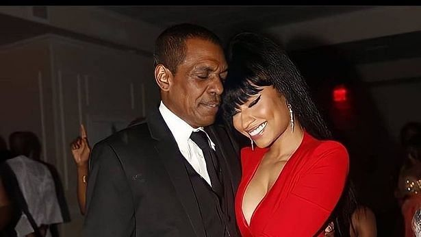 Nicki Minaj's father killed by hit-and-run driver