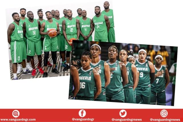 Olympic basketball, D'Tigress and D'Tigress
