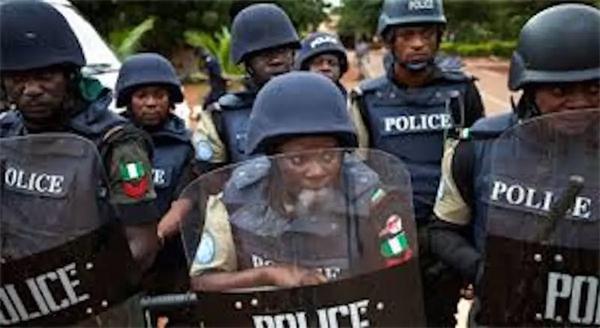 We lost an officer in Delta bullion van attack - Police