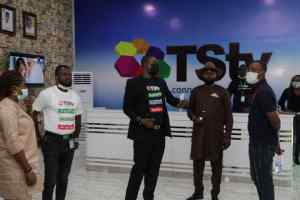 Our coverage now in every state of Nigeria, says TSTV
