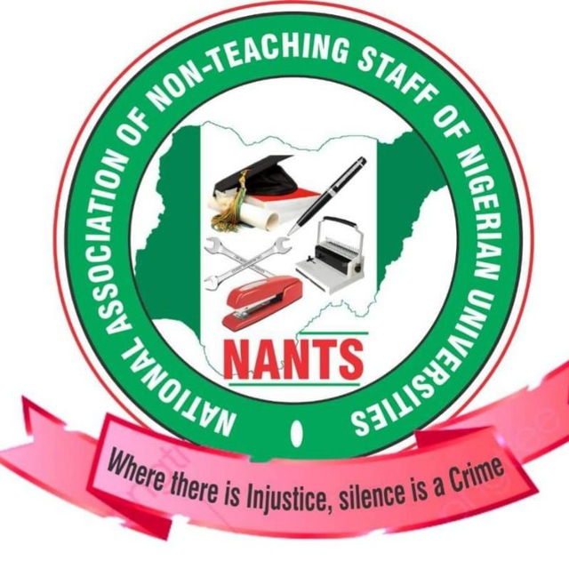 NANTS distances members from NASU's strike