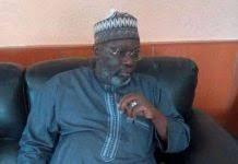 Ahmed Abdullahi Aboki