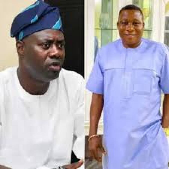 igboho and Makinde