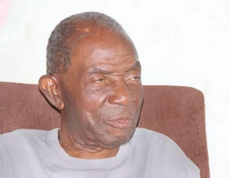 Legendary highlife maestro, Pa Ajilo dies at 92