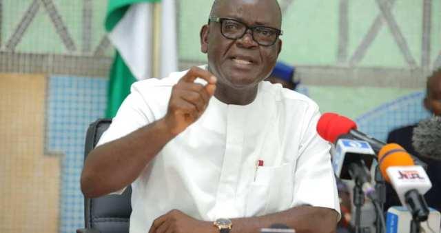 Attack on Ortom, plot to destabilize Benue ― Olawepo