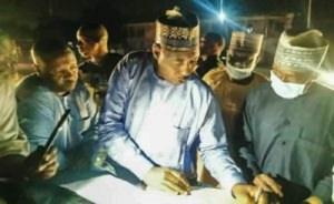 Borno Govt uncovers fake IDPs in Maiduguri