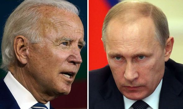 Biden proposes to hold summit with Putin in coming months