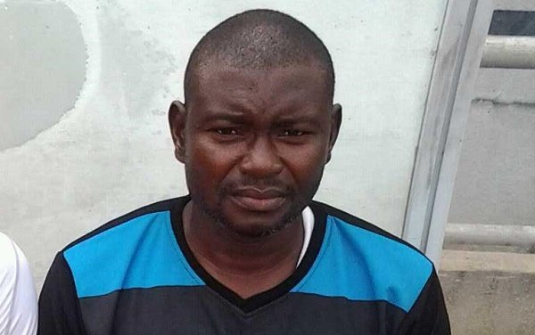 Lobi Stars FC manager, Barnabas Imienger is dead