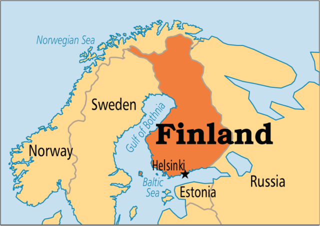Finland again ranks world's happiest country despite pandemic