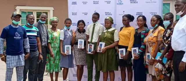 Group organises essay competition in honour of Osinbajo