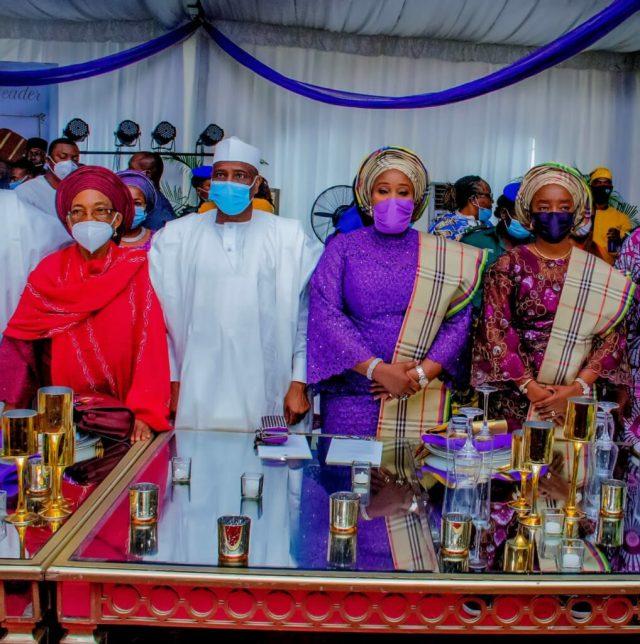 Emulate late Jakande's life, politics, Tambuwal urges Nigerian leaders
