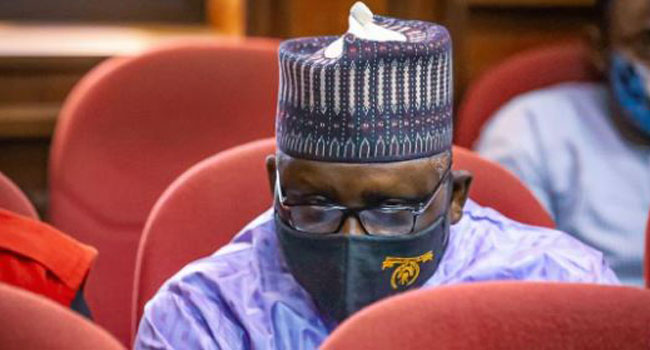 Money Laundering Trial: Maina's new lawyer withdraws from case