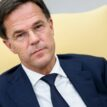 Dutch vote in 'Covid election' as PM aims for fourth term