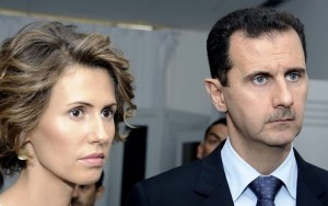 Syrian President, 1st lady test positive for COVID-19