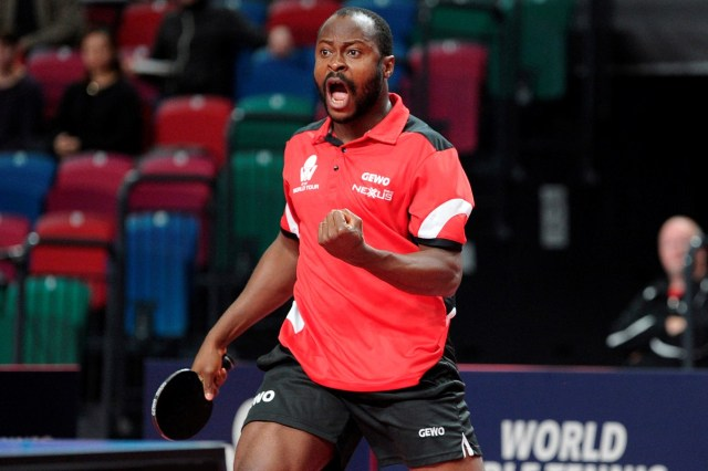 TABLE-TENNIS: Aruna to battle Indian star in main draw of WTT