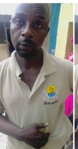 Police arrest school proprietor for molesting wife's teenage niece