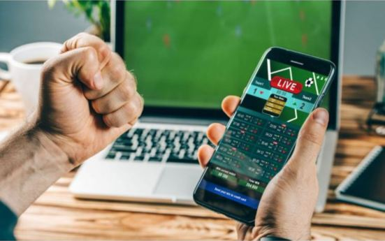 UK betting firm imposes limits on punters at risk of addiction