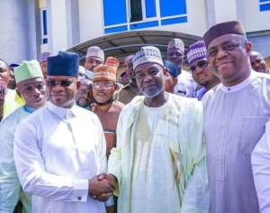 Food embargo: Bello, Fani-Kayode lead Northern traders to Buhari