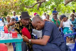 Anambra community endorses Orajiaka for governor
