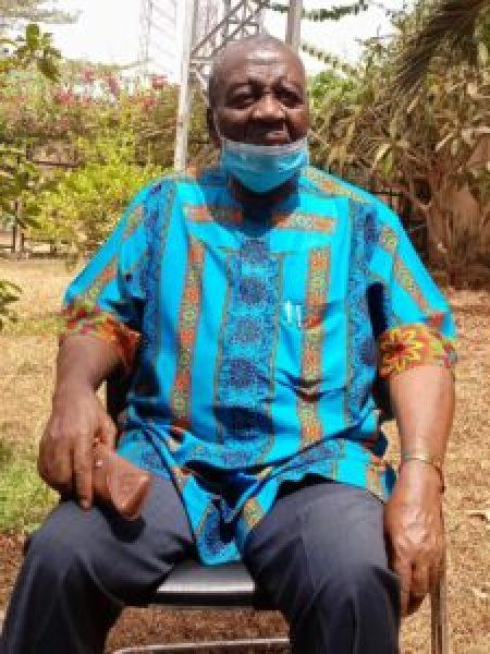 COVID-19: I lost 10kg in 3 weeks, says ex-Gov Attah