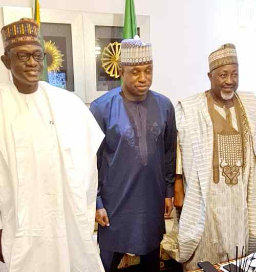 Former Speaker Bankole to join APC