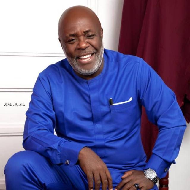 Anambra guber: Aspirants in confusion over Oye, Edozie leadership tussle