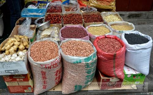 BLOCKADE OF FOODSTUFFS: We're already feeling the pains  — Market leaders