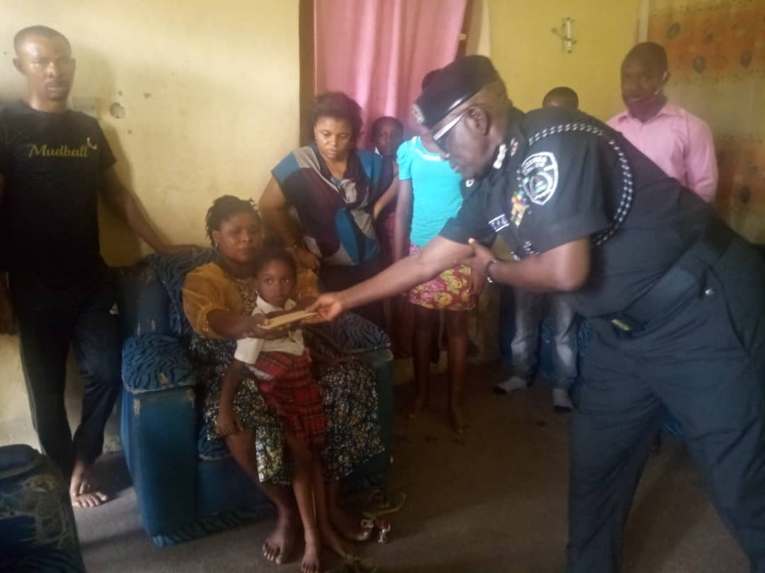 Slain policemen: We have 4 widows, 10 children to cater for — CP