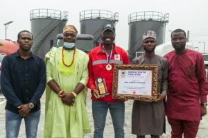 Obafemi Awolowo Leadership Award