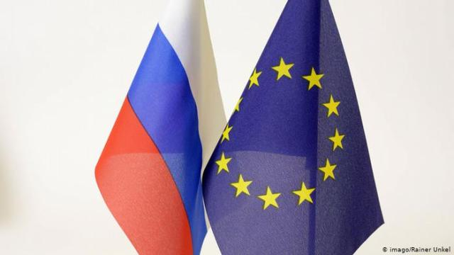 Russia imposes entry bans on eight officials from EU states