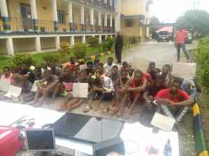 How female help masterminded death of 58-year-old lady in Calabar