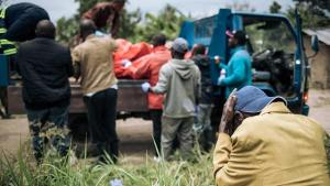 13 killed, 21,000 displaced by community attacks in DRC's Greater Kasai region
