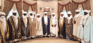 Sultan of Sokoto confers traditional titles on 3 sons of Dasuki, 17 others