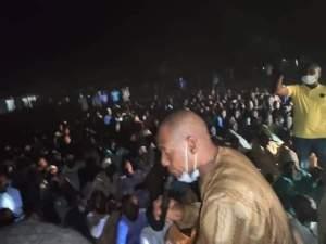 Zulum's declaration of 1,108 IDPs as ghosts raises concern in Borno