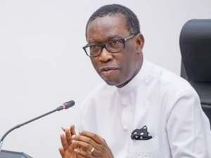 Resolve boundary problems in S'South, Okowa tasks NBC, SBCs