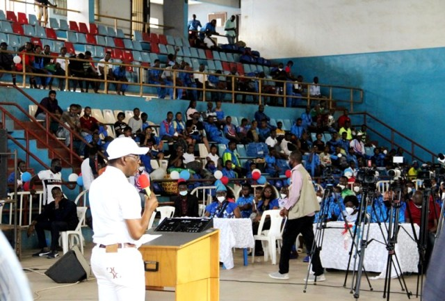 Edo 2020: Every gold medal attracts N1m — Okowa