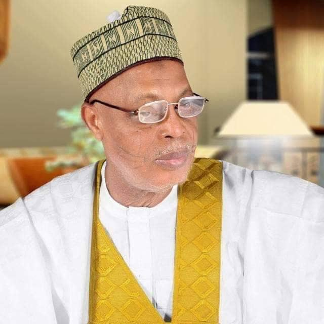Guv Bello mourns the death of his native Igalo, a former military administrator of Onda, Oyo