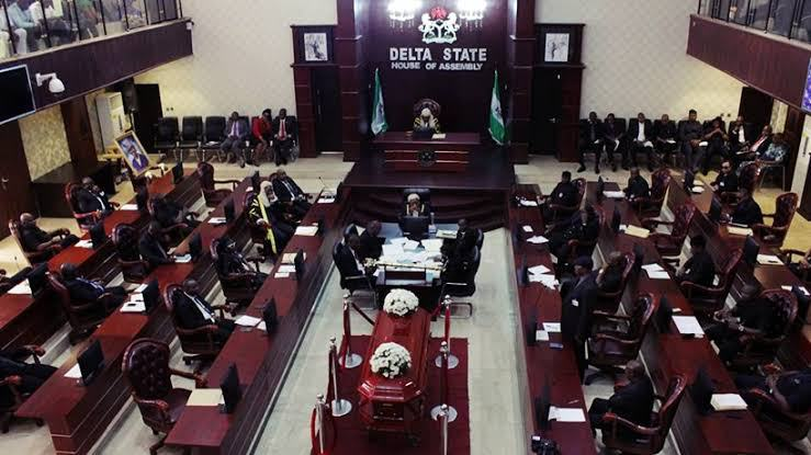Delta Assembly by-election: Voters turn out en mass