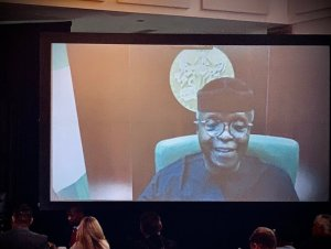 I am always encouraged when I hear Osinbajo, says US businessman
