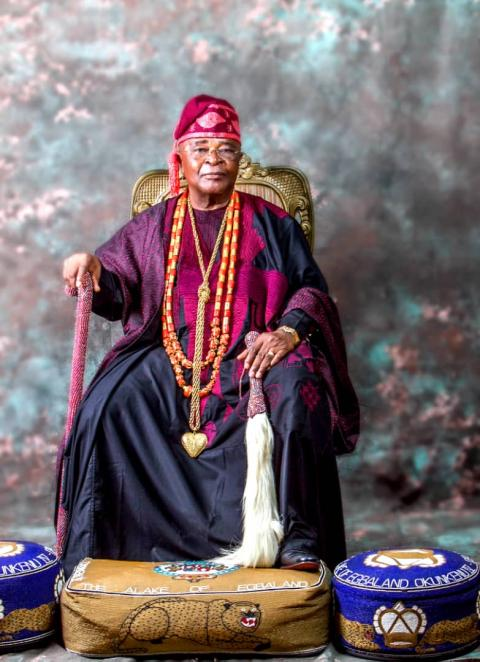Royal rumble: Alake, Egba community clash over vacant stool