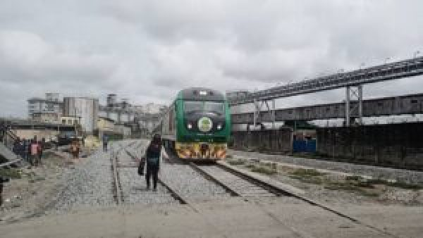 FG to tackle flood-prone areas on Lagos-Ibadan rail line, Amaechi says