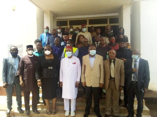 The level of unemployment in Nigeria unacceptable, alarming ― Ogbonnaya Onu