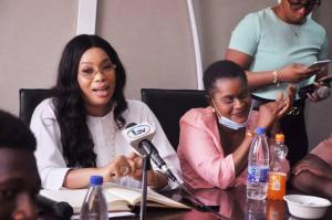 EMPOWERMENT: Lagos lawmaker urges youths to support govt
