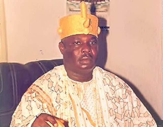 OSUN: Olufon's passing, a colossal loss, says Gov Oyetola
