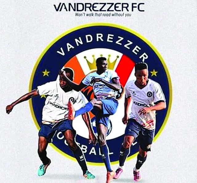 Vandrezzer FC