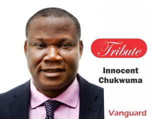 Innocent Chukwuma in the radical student movement
