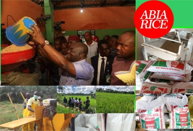 Kinetic Abia: Ikpeazu's industrialisation agenda is delivering